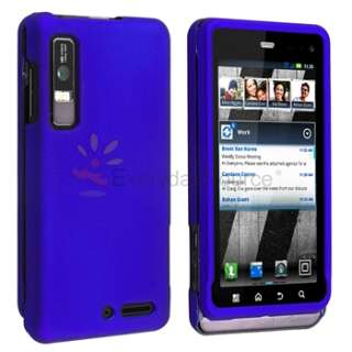 Accessory Hard Black White Green Blue Pink Case Cover+LCD For