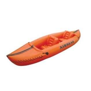 Kwik Tek Travel Kayak 10 3 2 person