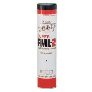 Lubriplate FML Series Multi Purpose Food Grade Grease   14 1/2oz