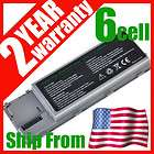 cell Dell Latitude D620 D630 Type PC764 TC030 Battery