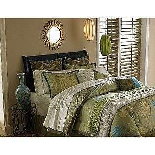 Topanga Complete Bed Set  Ty Pennington Style Bed & Bath Bedding