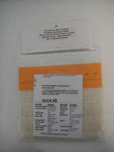 KEROHEAT Kerosene Heater Wick CV 2000, CV 2200, CT 2230