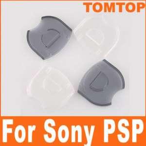 4X UMD Game Disc Holder Shell Case For Sony PSP