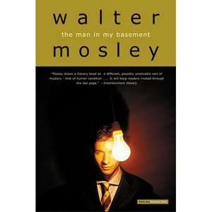 The Man in My Basement, Mosley, Walter: Mystery & Suspense