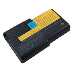 AGPtek High Capacity High Quality Li ion Battery [4400MAH 6 Cells] For