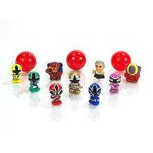 Squinkies Power Rangers Bubble Pack   Series 1   Blip Toys   Toys R