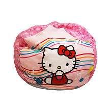 Hello Kitty Bean Bag   Harmony Kids   BabiesRUs