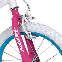 Huffy 16 inch Bike   Girls   Skelanimals   Huffy