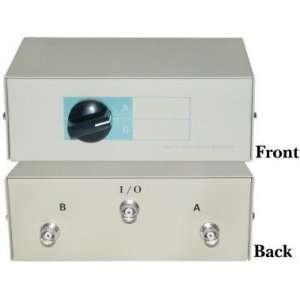 Female, AB 2 Way Switch Box. Switch Boxes, Switch Boxes: Electronics