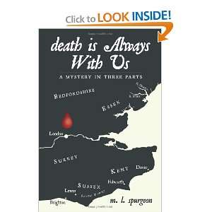death is Always With Us: a john holmes johnson mystery