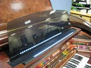 Lowrey Grand Royale Organ (Rare Model)