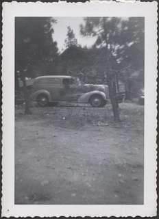 Car Photo 1938 Chevrolet Chevy Sedan Delivery 433659