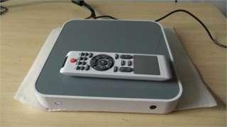 HD 1080P HDMI Google Android 2.3 WIFI MKV Media Player Internet TV Box