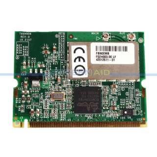 BROADCOM 4318 MINI PCI LAPTOP WIRELESS CARD HP Coompaq