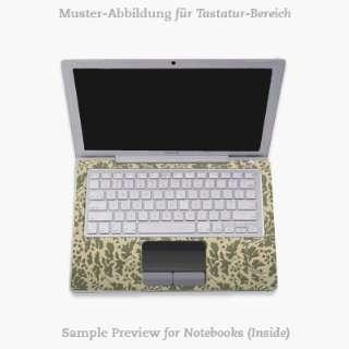 Tastatur (Inlay)   MyDeer Laptop Notebook Decal Skin Sticker