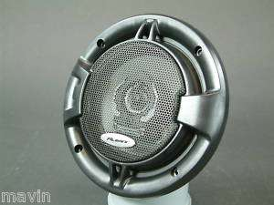 25 Coaxial Car Audio Speakers High Quality Sound