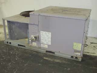 Carrier Roof Mount Air Conditioner Unit Rv Trailer