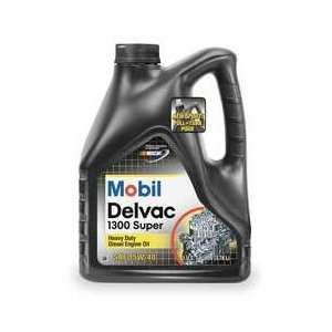 Oil,diesel Engine   MOBIL