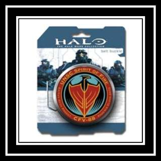 Xbox HALO UNSC MARINE Corps EAGLE Cosplay Costume War Video Game/s