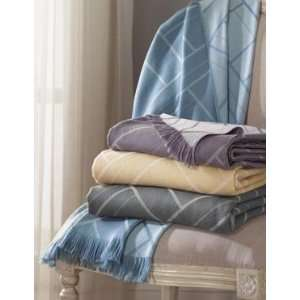 Sferra Brothers Como Throw Blanket (50 x 70): Home