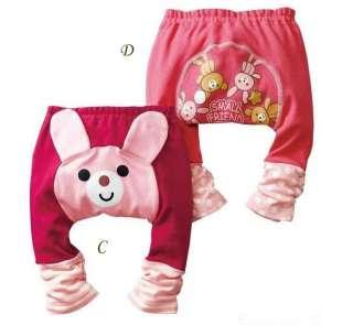 Toddler Boys Girls Baby Legging Tights Leg Warmer Socks Pants PP Pants