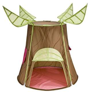 Kids Children Enchanted Canopy Tree House Play Tent New
