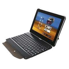 GENUINE Samsung Galaxy Tab 10.1 P7500 P7510 Bluetooth Keyboard and