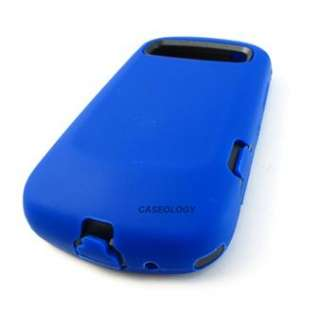 BLUE IMPACT HARD COVER CASE FOR SAMSUNG ADMIRE VITALITY PHONE