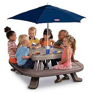 Little Tikes Primary Colors Table & Chair Set Little Tikes Babies
