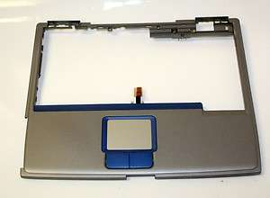 Genuine Dell Inspiron 500m 600m Laptop Touchpad and Palmrest   2N345