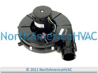 ICP Heil Tempstar Furnace Inducer Motor 1011412 HQ1011412FA 1008695