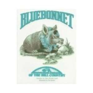 Bluebonnet of the Hill Country (Stories for Young Americans Series)