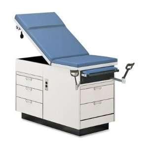 HNI4423SP   Maximum Value Exam Table, 5 Drawers, 350 Lb