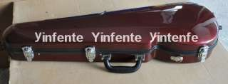 16 New Viola Case Fiber Glass Strong Light #118