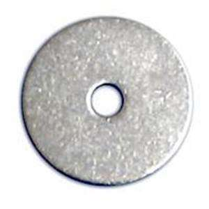 Stainless Steel Fender Washer 25/PCS 5/16 x 1