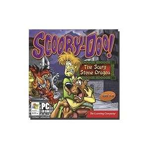 Scooby Doo Case File #2 The Scary Stone Dragon Office