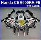FAIRING Kits for Honda CBR600RR CBR 600 RR 05 F5 2005 2006 Play Boy