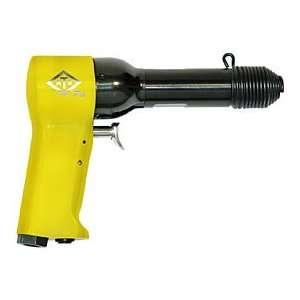 Aircraft Tool Supply Ats Pro 4X Rivet Gun (Banana Yellow