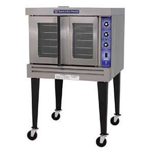 Bakers Pride GDCO G1 Convection Oven Full Size Gas Single Deck 60 000