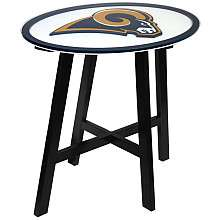 St. Louis Rams Bar/Game Room   Bar/Game Room