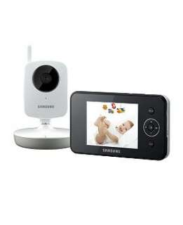Samsung Wireless Video Monitor System 10120136