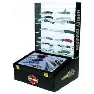 United Cutlery Brand Deluxe Countertop Merchandiser