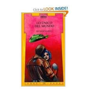 Start reading Lo único del mundo (Spanish Edition) on your Kindle