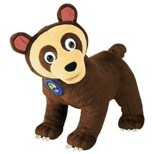Go Diego Go Diegos Animal Rescue Baby Brown Bear: Toys & Games