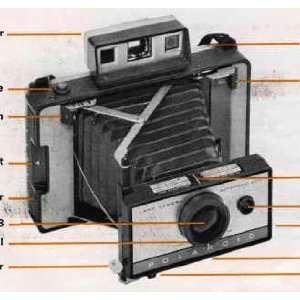 Polaroid 220 Polaroid Land Camera Automatic 220 Film