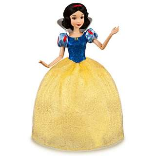 Disney Princess Snow White Doll    12 H