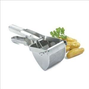 NORPRO Stainless Steel Commercial Potato Ricer Case Pack 6