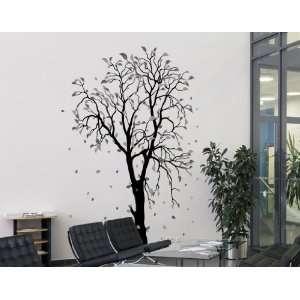 Beech Tree   Vinyl Wall Decal