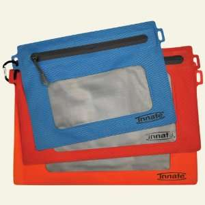 Innate Zipper Baggie Replacements, Partial Window, Set of