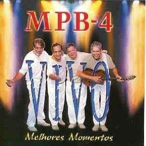 Melhores Momentos MPB 4 Music